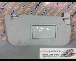 Parasole Lato Passeggero FORD Fiesta 6° Serie