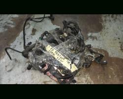 Impianto elettrico motore PEUGEOT Partner 3° Serie