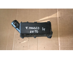 Box filtro aria FORD Mondeo Berlina 3° Serie