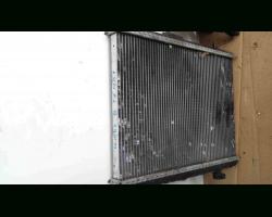 Radiatore acqua FIAT Scudo 3° Serie
