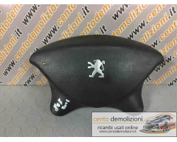 Airbag Volante PEUGEOT 807 1° Serie