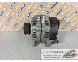 Alternatore SKODA Fabia S. Wagon 1° Serie