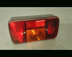 Stop Posteriore sinistro lato Guida PIAGGIO Ape 5° Serie