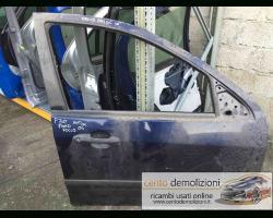 Portiera anteriore Destra FORD Focus Berlina 2° Serie