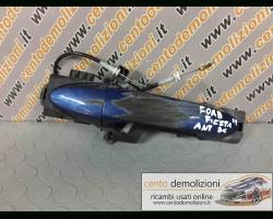 Maniglia esterna Anteriore Destra FORD Fiesta 6° Serie