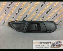 Maniglia interna Anteriore Destra FORD Fiesta 6° Serie