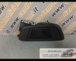 Maniglia interna Posteriore Destra FORD Fiesta 6° Serie