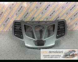Modanatura Centrale Cruscotto FORD Fiesta 6° Serie
