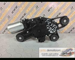 Motorino Tergicristallo Posteriore FORD Fiesta 6° Serie