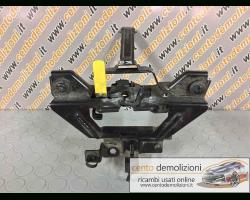 Serratura cofano anteriore FORD Fiesta 6° Serie