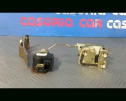 Serratura Posteriore Sinistra GAC GONOW GX6 Serie