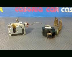 Serratura Posteriore destra GAC GONOW GX6 Serie