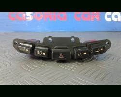 Pulsantiera Centrale GAC GONOW GX6 Serie