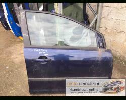 Portiera anteriore Destra FORD Focus Berlina 3° Serie