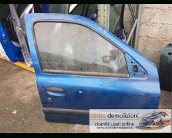 Portiera anteriore Destra RENAULT Clio 5