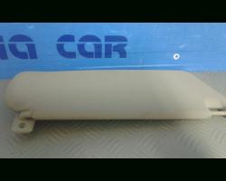 PARASOLE ALETTA ANTERIORE LATO GUIDA OPEL Meriva 2° Serie Benzina  (2006) RICAMBI USATI