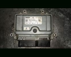 Centralina motore MERCEDES Classe A W169 4° Serie