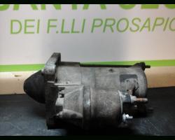 Motorino d' avviamento ALFA ROMEO 166 1° Serie