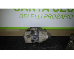 Motorino d' avviamento RENAULT Clio 4