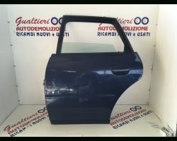 Portiera Posteriore Sinistra AUDI A3 1° Serie