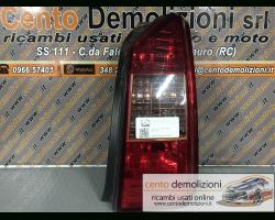 Stop posteriore Destro Passeggero FIAT Idea 1° Serie