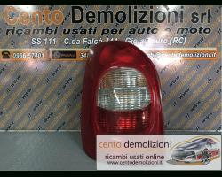 Stop Posteriore sinistro lato Guida CITROEN Xsara Picasso 2° Serie