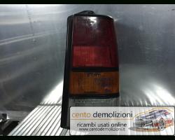 Stop posteriore Destro Passeggero FIAT Panda 1° Serie