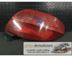 Stop posteriore Destro Passeggero PEUGEOT 206 1° Serie