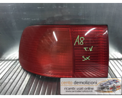 Stop Posteriore sinistro lato Guida AUDI A8 1° Serie