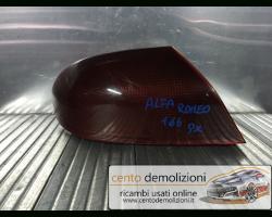 Stop Posteriore sinistro lato Guida ALFA ROMEO 166 1° Serie
