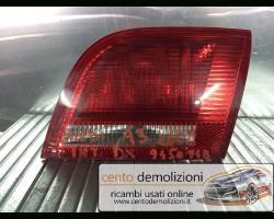 Stop Posteriore Destro Integrato nel Portello AUDI A3 4° Serie