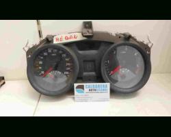 QUADRO STRUMENTI RENAULT Megane ll 1° Serie 1900 Diesel  (2005) RICAMBI USATI