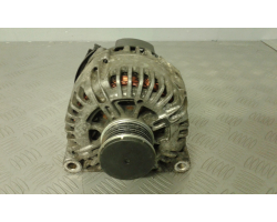 9646321780/80kw ALTERNATORE CITROEN C4 Gran Picasso 1600 Diesel  (2007) RICAMBI USATI