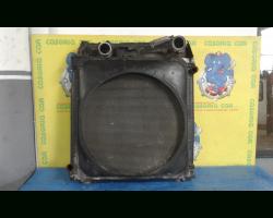 Radiatore acqua SCANIA 144-60 Serie