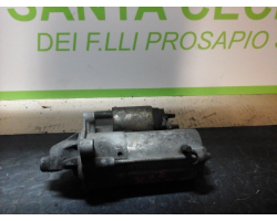 Motorino d' avviamento JAGUAR S-Type 1° Serie