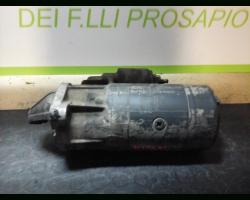 Motorino d' avviamento NISSAN Vanette 1° Serie