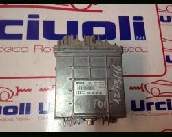 Centralina motore AUDI A4 Avant 1° Serie