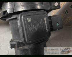 Box filtro aria FORD Fiesta 6° Serie