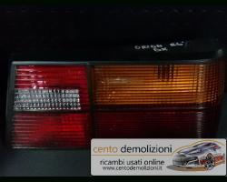 Stop posteriore Destro Passeggero FORD Orion 1° Serie
