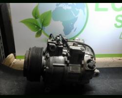 Compressore A/C BMW i8 1° Serie