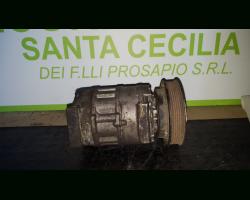 Compressore A/C ALFA ROMEO 166 1° Serie