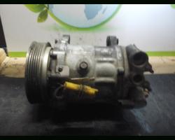 Compressore A/C PEUGEOT 607 1° Serie