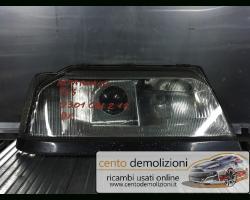 Faro anteriore Destro Passeggero ALFA ROMEO 164 1° Serie
