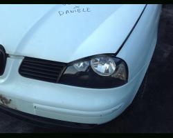 Faro anteriore Sinistro Guida SEAT Arosa 2° Serie