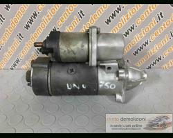 Motorino d' avviamento FIAT Uno 1° Serie