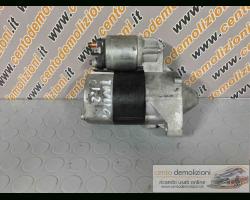 Motorino d' avviamento RENAULT Twingo 3° Serie