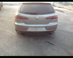 PORTELLONE POSTERIORE COMPLETO ALFA ROMEO 159 Sportwagon 1° Serie Diesel  (2007) RICAMBI USATI