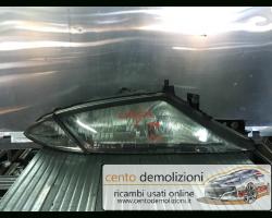 Faro anteriore Destro Passeggero LANCIA Y 1° Serie