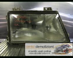 Faro anteriore Destro Passeggero MERCEDES Sprinter 1° Serie