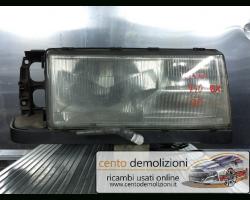 FARO ANTERIORE DESTRO PASSEGGERO VOLVO 940 S. Wagon 2.0 Diesel  (1991) RICAMBI USATI
